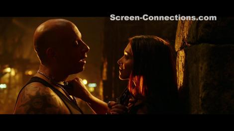 [Blu-Ray Review] 'xXx: Return Of Xander Cage' 3D: Now Available On 4K Ultra HD, Blu-ray 3D, Blu-ray, DVD & Digital From Paramount 2