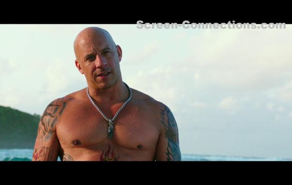 [Blu-Ray Review] 'xXx: Return Of Xander Cage' 3D: Now Available On 4K Ultra HD, Blu-ray 3D, Blu-ray, DVD & Digital From Paramount 11