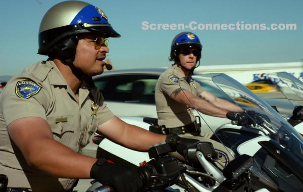 [Blu-Ray Review] 'CHiPs': Available On Blu-ray & DVD June 27, 2017 From Warner Bros 3