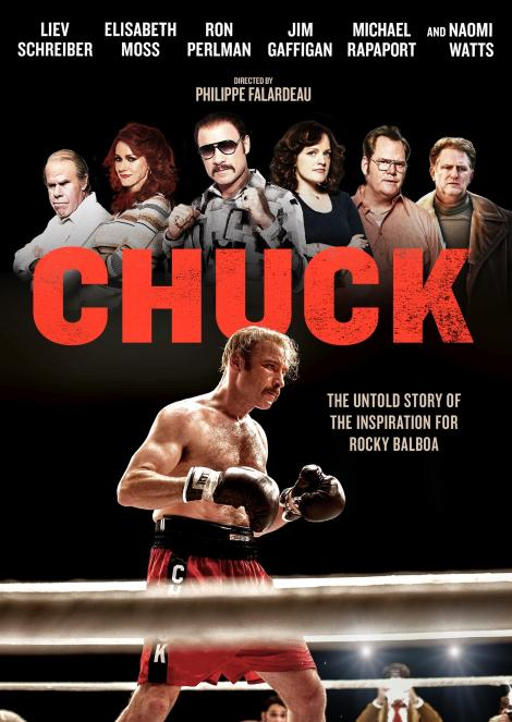 Liev Schreiber Stars In 'Chuck'; Arrives On Blu-ray, DVD & Digital HD August 15, 2017 From Paramount 11