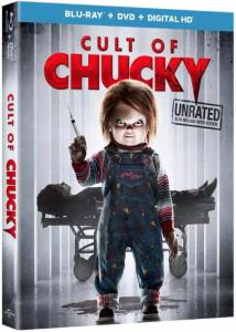 Red Band Trailer & Release Details For 'Cult Of Chucky'; Arrives On Unrated Blu-ray, DVD & Digital HD October 3, 2017 From Universal 8