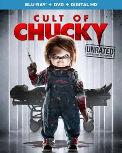 [Blu-Ray Review] 'Cult Of Chucky' Unrated: Available On Blu-ray, DVD & Digital October 3, 2017 From Universal 1