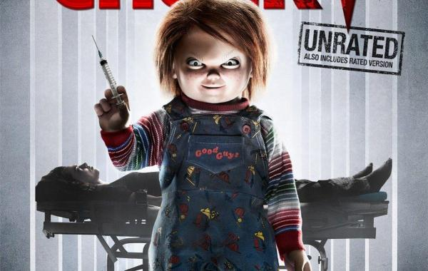 Red Band Trailer & Release Details For 'Cult Of Chucky'; Arrives On Unrated Blu-ray, DVD & Digital HD October 3, 2017 From Universal 15