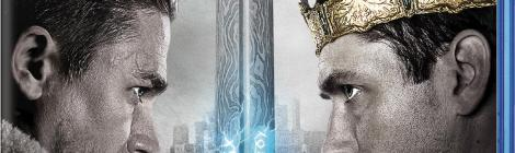 'King Arthur: Legend Of The Sword'; Arrives On Digital July 25 & On 4K Ultra HD, Blu-ray 3D, Blu-ray & DVD August 8, 2017 From Warner Bros 44