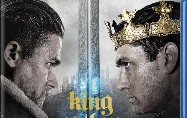 'King Arthur: Legend Of The Sword'; Arrives On Digital July 25 & On 4K Ultra HD, Blu-ray 3D, Blu-ray & DVD August 8, 2017 From Warner Bros 40