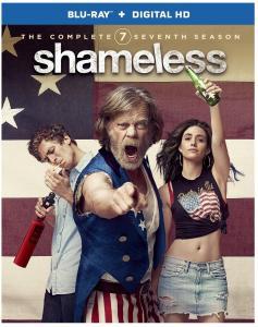 'Shameless: The Complete Seventh Season'; Arrives On Blu-ray & DVD September 26, 2017 From Warner Bros 1