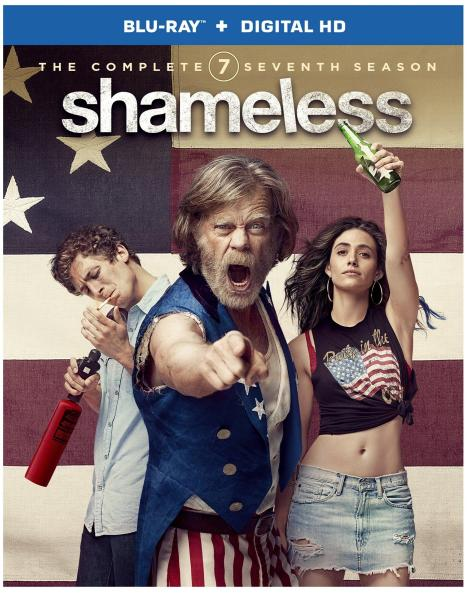'Shameless: The Complete Seventh Season'; Arrives On Blu-ray & DVD September 26, 2017 From Warner Bros 2