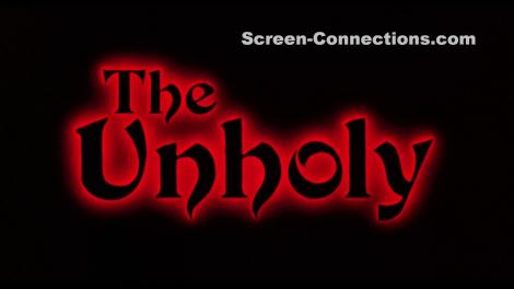 [Blu-Ray Review] 'The Unholy': Available On Vestron Video Collector's Series Blu-ray June 27, 2017 From Lionsgate 2