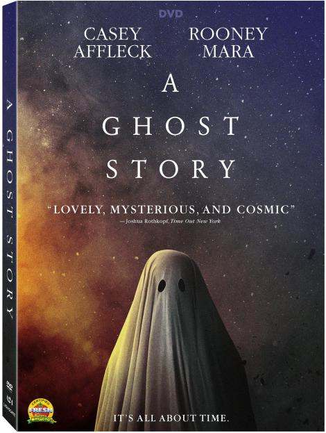 'A Ghost Story'; Arrives On Blu-ray & DVD October 3, 2017 From Lionsgate 12