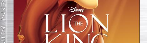 Disney's 'The Lion King'; Joining The Signature Collection On Digital August 15 & On Blu-ray August 29, 2017 From Disney 2