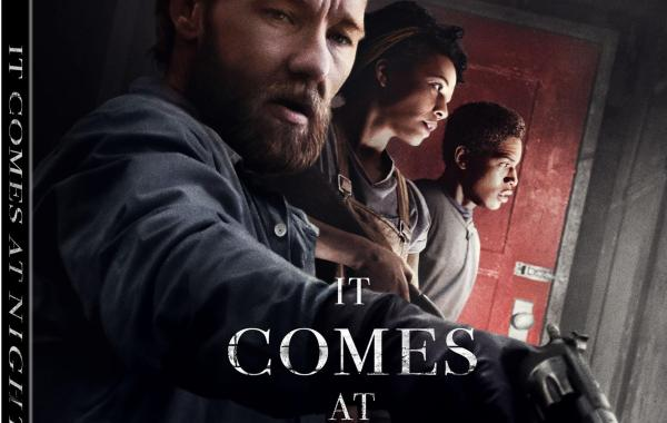 'It Comes At Night'; Arrives On Blu-ray & DVD September 12, 2017 From Lionsgate 40