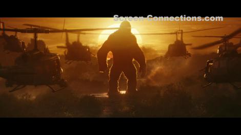 [Blu-Ray Review] 'Kong: Skull Island' 3D: Now Available On 4K Ultra HD, Blu-ray 3D, Blu-ray, DVD & Digital From Warner Bros 2