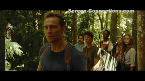 [Blu-Ray Review] 'Kong: Skull Island' 3D: Now Available On 4K Ultra HD, Blu-ray 3D, Blu-ray, DVD & Digital From Warner Bros 3