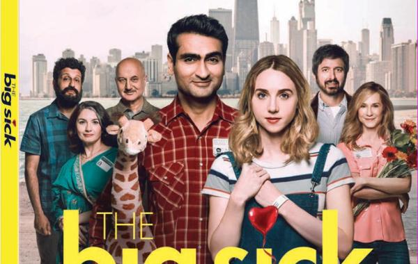 'The Big Sick'; Arrives On Digital HD September 5 & On Blu-ray & DVD September 19, 2017 From Lionsgate 13