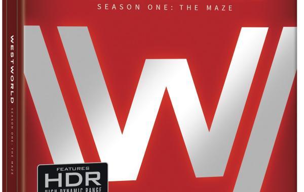 'Westworld: Season One'; Arrives On Blu-ray, DVD & 4K Ultra HD November 7, 2017 From Warner Bros 26