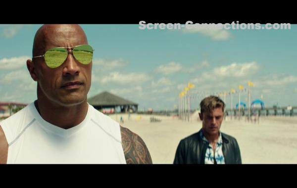 [Blu-Ray Review] 'Baywatch' Extended Cut: Now Available On 4K Ultra HD, Blu-ray, DVD & Digital From Paramount 14