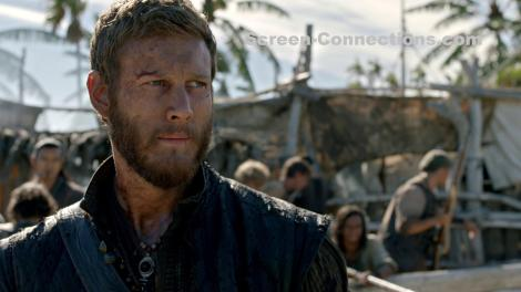 [Blu-Ray Review] 'Black Sails: The Complete Fourth Season': Available On Blu-ray & DVD August 29, 2017 From Starz & Lionsgate 3