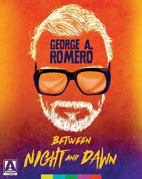 'George A. Romero - Between Night And Dawn'; Arrives On Limited Edition 6-Disc Blu-ray + DVD Box Set October 24, 2017 From Arrow Video 3