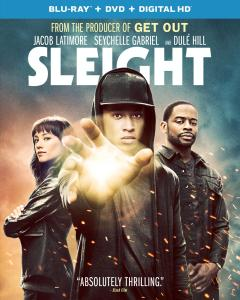 [Blu-Ray Review] 'Sleight': Now Available On Blu-ray, DVD & Digital HD From Universal 1