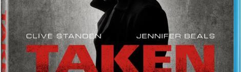 'Taken: Season One'; Arrives On Blu-ray & DVD September 26, 2017 From Lionsgate 17
