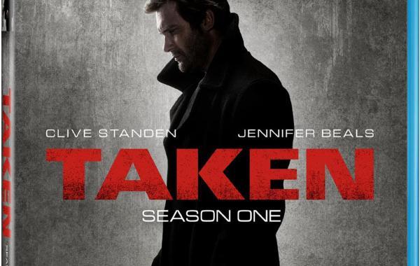'Taken: Season One'; Arrives On Blu-ray & DVD September 26, 2017 From Lionsgate 19