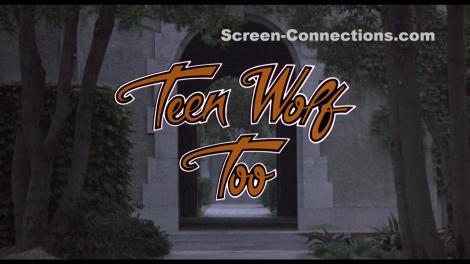 [Blu-Ray Review] 'Teen Wolf Too': Now Available On Collector's Edition Blu-ray From Scream Factory 12