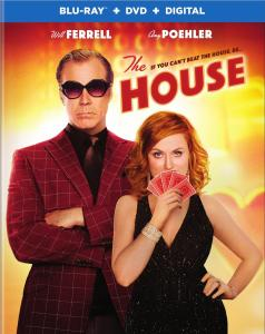 [Blu-Ray Review] 'The House': Now Available On Blu-ray, DVD & Digital From Warner Bros 1