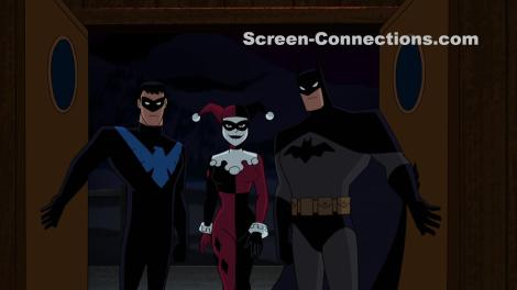 [Blu-Ray Review] 'Batman And Harley Quinn': Now Available On 4K Ultra HD, Blu-ray, DVD & Digital From DC & Warner Bros 3