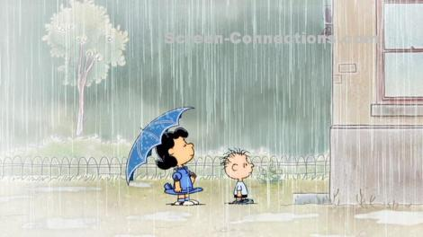 [DVD Review] 'Peanuts By Schulz: School Days': Now Available On DVD From Warner Bros 7