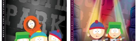 The First 11 'South Park' Seasons Are Coming To Blu-ray! Own Seasons 1-5 On December 5 & Seasons 6-11 On December 19, 2017 From Paramount 5