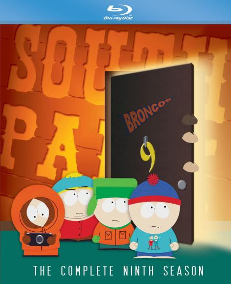 The First 11 'South Park' Seasons Are Coming To Blu-ray! Own Seasons 1-5 On December 5 & Seasons 6-11 On December 19, 2017 From Paramount 19
