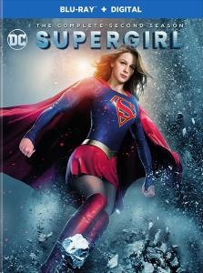 [Blu-Ray Review] 'Supergirl: The Complete Second Season': Now Available On Blu-ray & DVD From DC & Warner Bros 1
