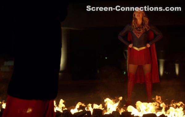 [Blu-Ray Review] 'Supergirl: The Complete Second Season': Now Available On Blu-ray & DVD From DC & Warner Bros 32