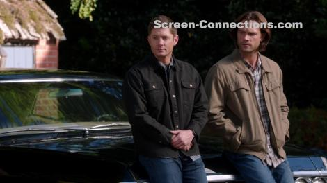 [Blu-Ray Review] 'Supernatural: The Complete Twelfth Season': Now Available On Blu-ray & DVD From Warner Bros 5