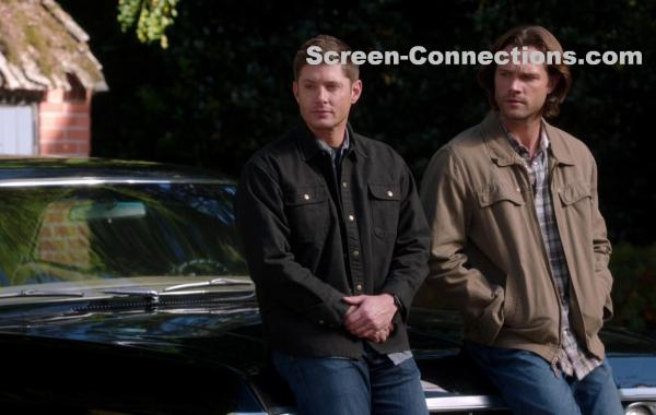[Blu-Ray Review] 'Supernatural: The Complete Twelfth Season': Now Available On Blu-ray & DVD From Warner Bros 15