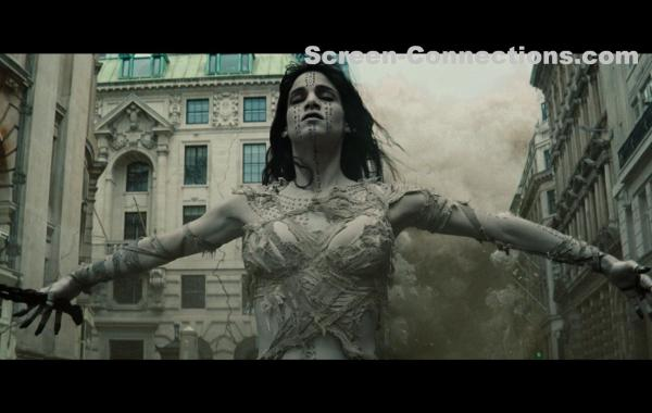 [Blu-Ray Review] 'The Mummy': Now Available On 4K Ultra HD, Blu-ray, DVD & Digital From Universal 7