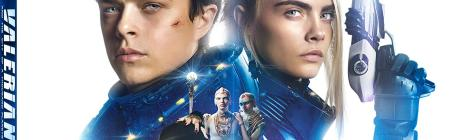 'Valerian And The City Of A Thousand Planets'; Arrives On Digital November 7 & On 4K Ultra HD, Blu-ray & DVD November 21, 2017 From Lionsgate 23