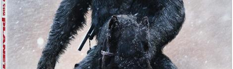 'War For The Planet Of The Apes'; Arrives On Digital October 10 & On 4K Ultra HD, 3D Blu-ray, Blu-ray & DVD October 24, 2017 From Fox Home Ent. 53