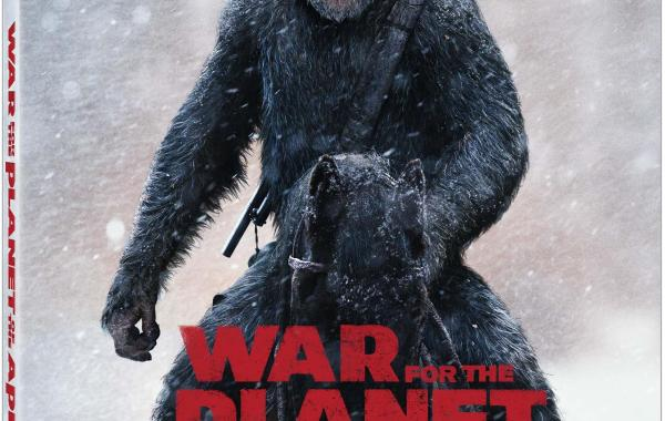 'War For The Planet Of The Apes'; Arrives On Digital October 10 & On 4K Ultra HD, 3D Blu-ray, Blu-ray & DVD October 24, 2017 From Fox Home Ent. 52