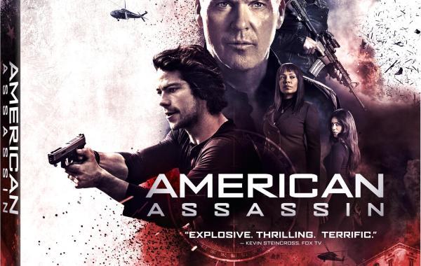'American Assassin'; Arrives On Digital November 21 & On 4K Ultra HD, Blu-ray & DVD December 5, 2017 From Lionsgate 5