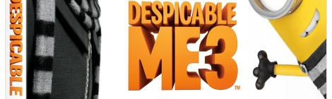 'Despicable Me 3'; Arrives On Digital November 21 & On 4K Ultra HD, Blu-ray, 3D Blu-ray & DVD December 5, 2017 From Illumination & Universal 20