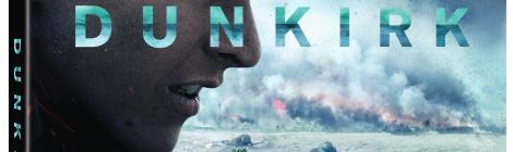 Christopher Nolan's 'Dunkirk'; Arrives On Digital December 12 & On 4K Ultra HD, Blu-ray & DVD December 19, 2017 From Warner Bros 15