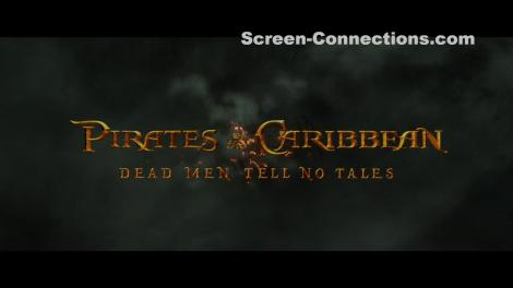 [Blu-Ray Review] 'Pirates Of The Caribbean: Dead Men Tell No Tales': Now Available On 4K Ultra HD, Blu-ray, DVD & Digital From Disney 12