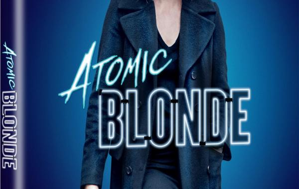 [GIVEAWAY] Win 'Atomic Blonde' On Blu-ray: Arrives On 4K Ultra HD, Blu-ray & DVD November 14, 2017 From Universal 22