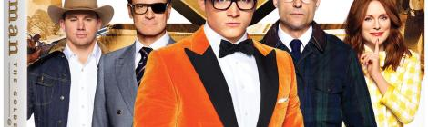 'Kingsman: The Golden Circle'; Arrives On 4K Ultra HD, Blu-ray & DVD December 12, 2017 From Fox Home Ent. 12