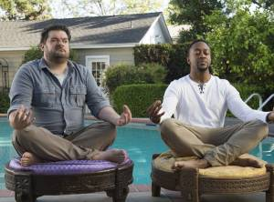 CBS Pulls 'Me, Myself And I' From Lineup & Sets November Premiere Date For 'Man With A Plan' Season Two 4