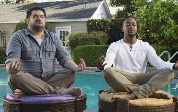 CBS Pulls 'Me, Myself And I' From Lineup & Sets November Premiere Date For 'Man With A Plan' Season Two 10