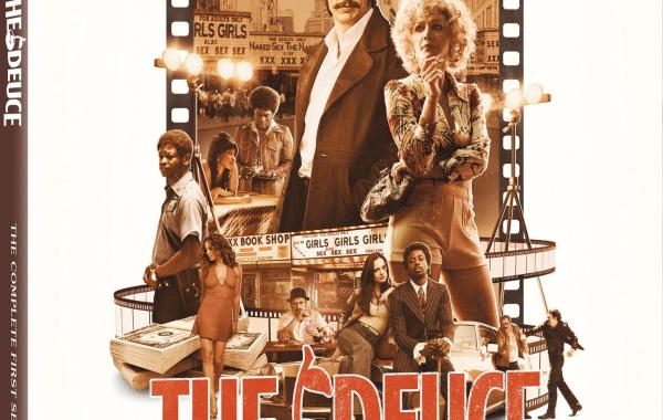 'The Deuce: The Complete First Season'; Arrives On Digital November 27, 2017 & On Blu-ray & DVD February 13, 2018 From HBO 43