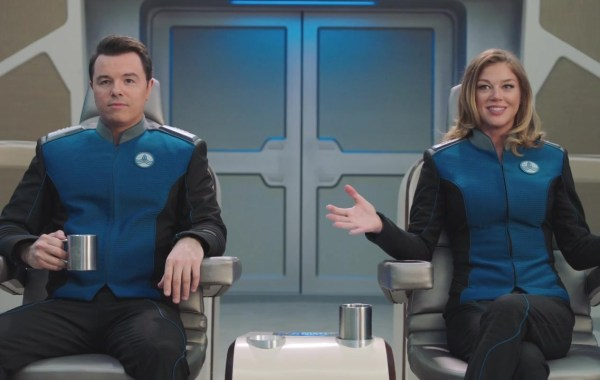 FOX Clears 'The Orville' For Season Two 10