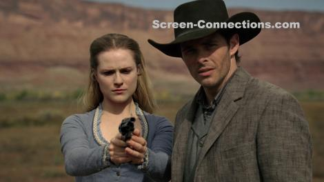 [Blu-Ray Review] 'Westworld: Season One: The Maze': Now Available On 4K Ultra HD, Blu-ray, DVD & Digital From Warner Bros 14